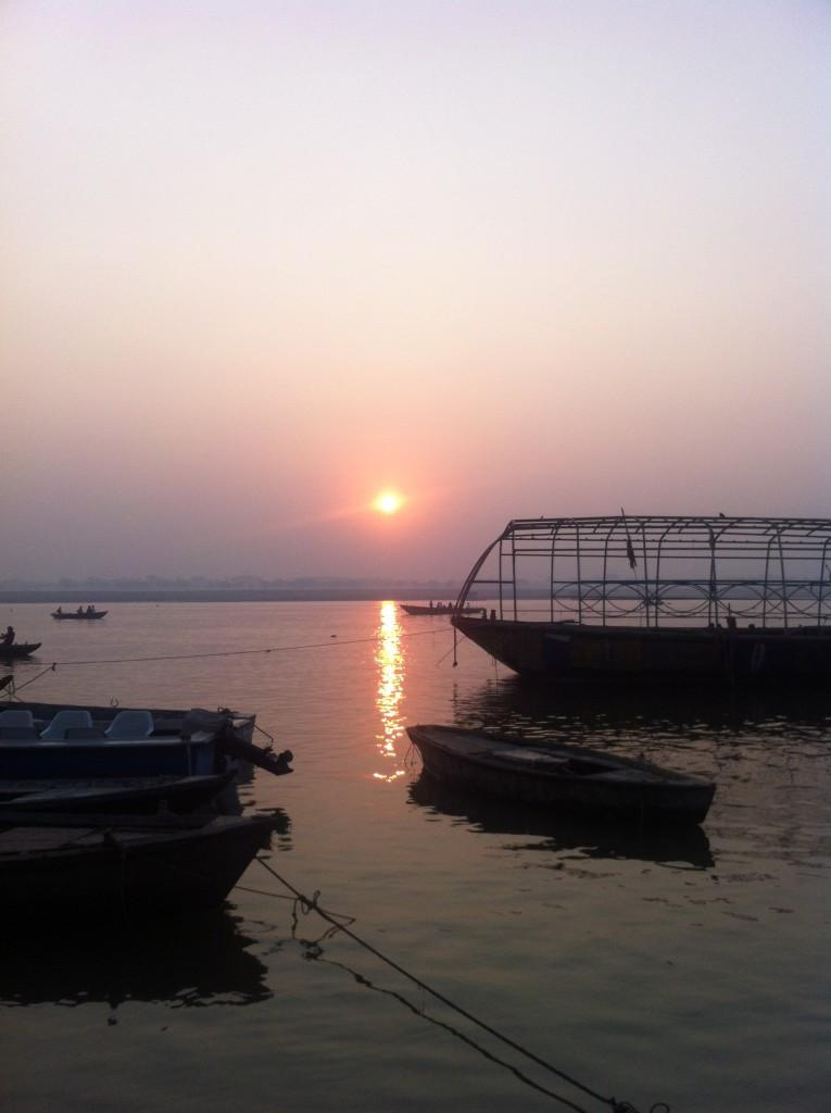 Boat Tours: Varanasi Sunrise