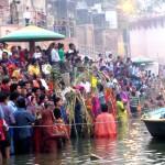 Varanasi Hindu Festival