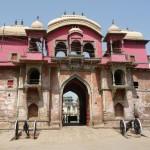 Sightseeing Tours: Ramnagar Fort in Varanasi