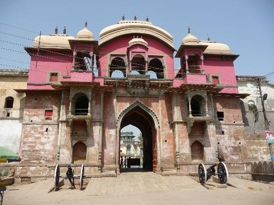 Sightseeing Tours: Ramnagar Fort in Varanasi