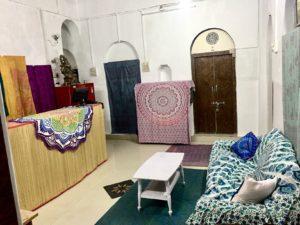 Mangla Guest House